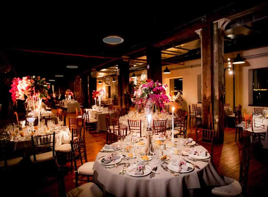 A Carson Robert Wedding Event