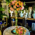 Wedding-Planning Event planner for wedding planning and Floral Arrangements Carson Robert